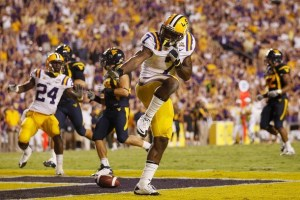 Leonard Fournette is an early Heisman hopeful. Photo courtesy of NOLA.com