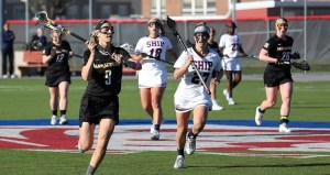 Millersville faced Shippensburg on Tuesday.