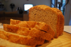 Zucchini spice bread is a perfect snack to have during the fall season.(PHOTO COURTESY OF FLICKR)