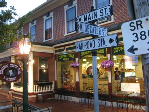 Traintown, USA is a local spot perfect for a fun date.