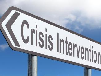 Crisis helps those who deal with suicide and suicidal ideation.
