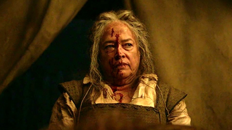 American Horror Story: Roanoke, Chapter 3 Recap