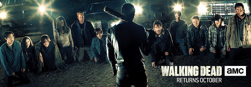"Predictions and What We'd Like to See for ""The Walking Dead"", Season 7"