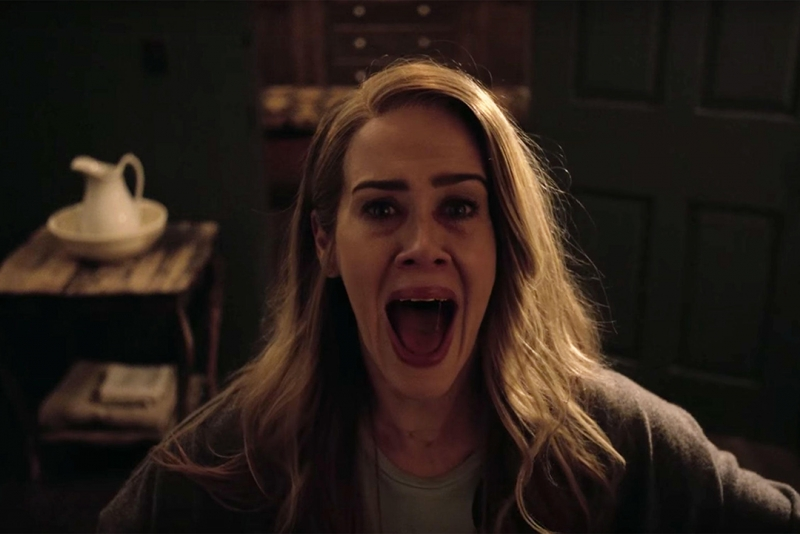 """American Horror Story"" Renewed for Not One, Not Two, but Three Seasons!"
