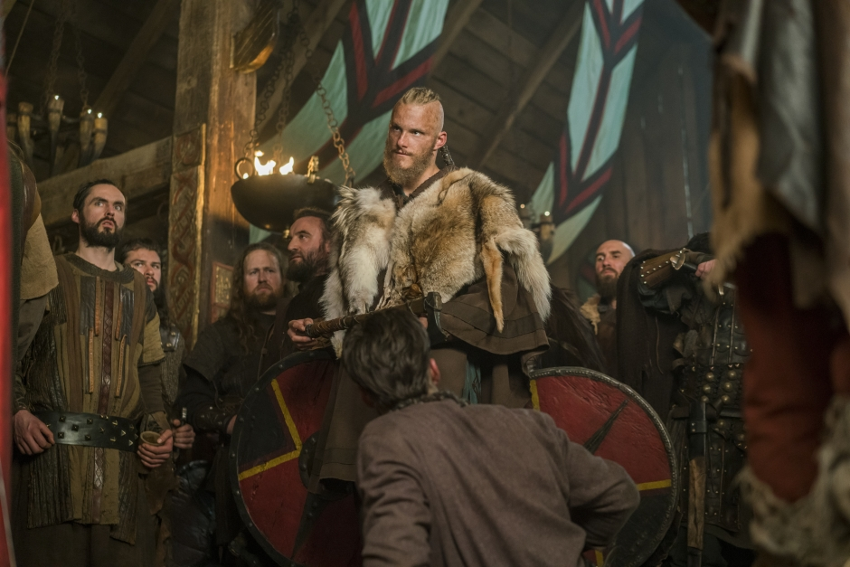 "'Vikings' Season 4 Part 2: Episode 17 Recap, ""The Great Army"""