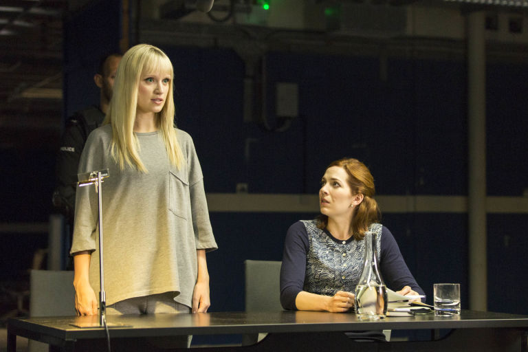 """Humans"", Season 2, Episode 5, ""Ends and Odds"""