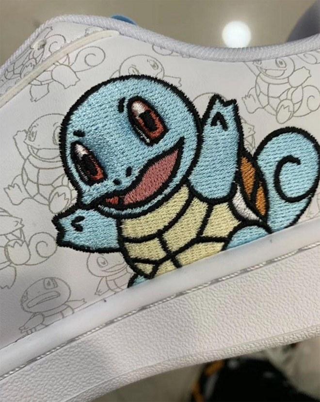 Release : Adidas x Détective Pikachu | THE SNEAKER BIBLE