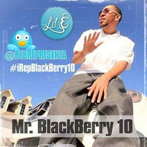 LIL_E_Mr_BlackBerry_BTBREPRESENTA