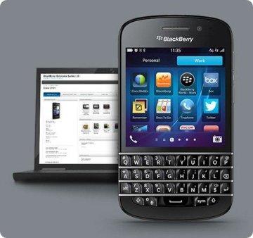 BlackBerryEnterpriseService10