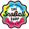 The SnoBall Shop Logo 150x150