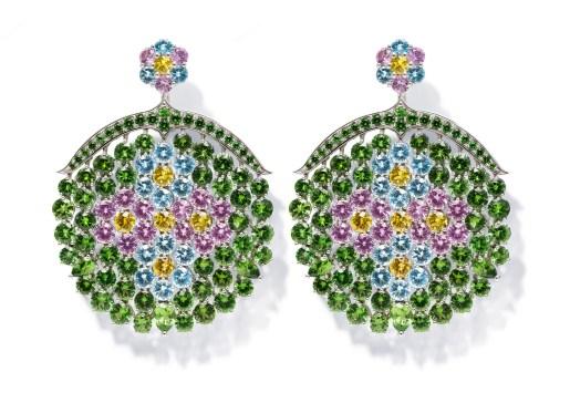 Red Carpet earrings 849915-1005 v2