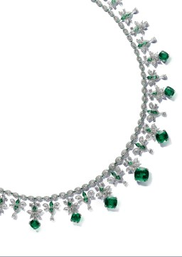 Red Carpet necklace 819785-1001
