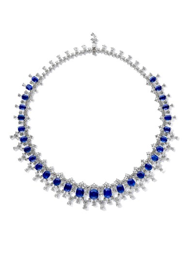 Red Carpet necklace 819928-1001