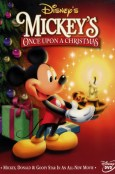 mickey's once