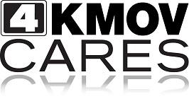 KMOV Cares Logo