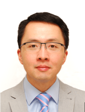 Professor Patrick Yu-Wai-Man