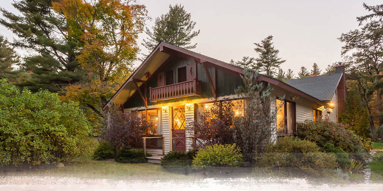 ADK Trail | Snow Goose Bed and Breakfast, Keene Valley, NY