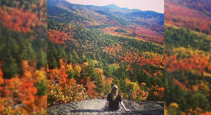 3 Easy (ish) Adirondack Hikes with a View