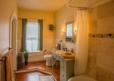 Bathroom | Snow Goose B&B, Adirondacks, NY