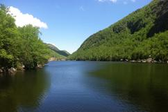 Canoeing & Kayaking   Snow Goose Bed and Breakfast, Keene Valley, NY