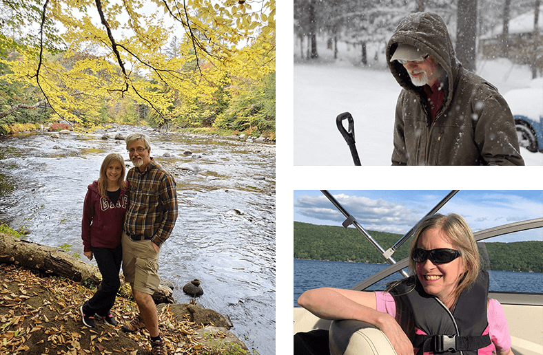 Meet the Innkeeper | Snow Goose Bed and Breakfast, Keene Valley, NY
