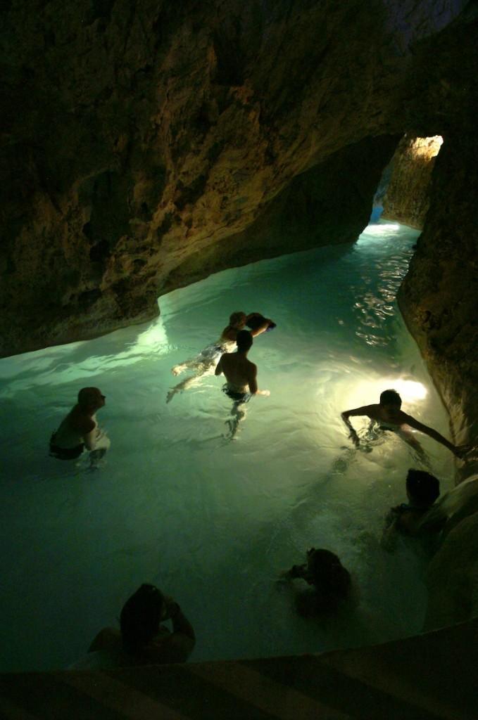 Hungarys Underground Gem The Cave Bath of Miskolc  The