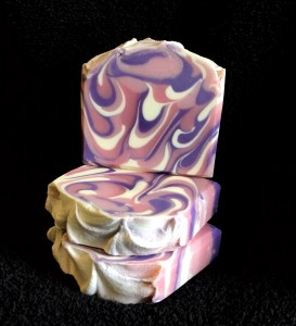 Bewitched Handmade Soap