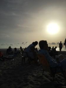Beach AA meeting: Del Ray, FL