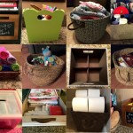 Stuff I Love: Boxes and Baskets for Home Organization