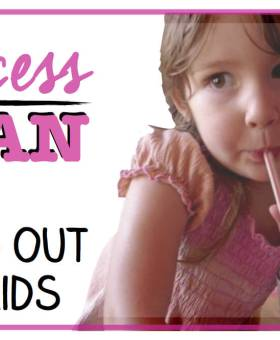 Success Plan For Dining Out With Kids