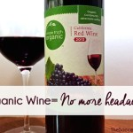 Does Drinking Sulfite-free and Organic Wine Prevent Wine Headaches?