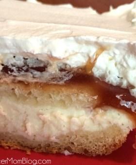 Cuban-Inspired Guava Cheesecake aka Guava Dream Cake