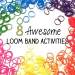 8 Awesome Loom Band Activities (That DON'T Involve Weaving!)
