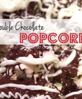 The Perfect Recipe for Family Movie Night
