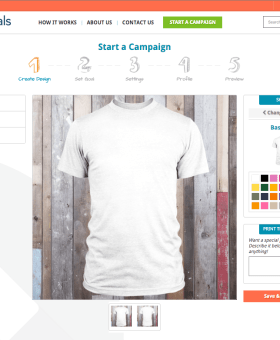Small Business Must-Do: Create Your Own T-Shirts