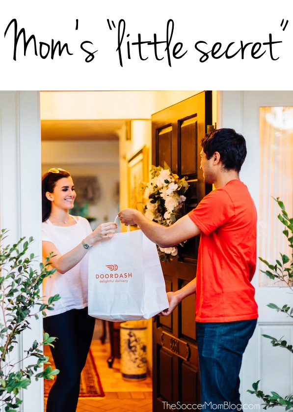 You've got to try this! DoorDash food delivery brings your favorite restaurant to your doorstep. Delivery isn't just pizza anymore...you've got options!