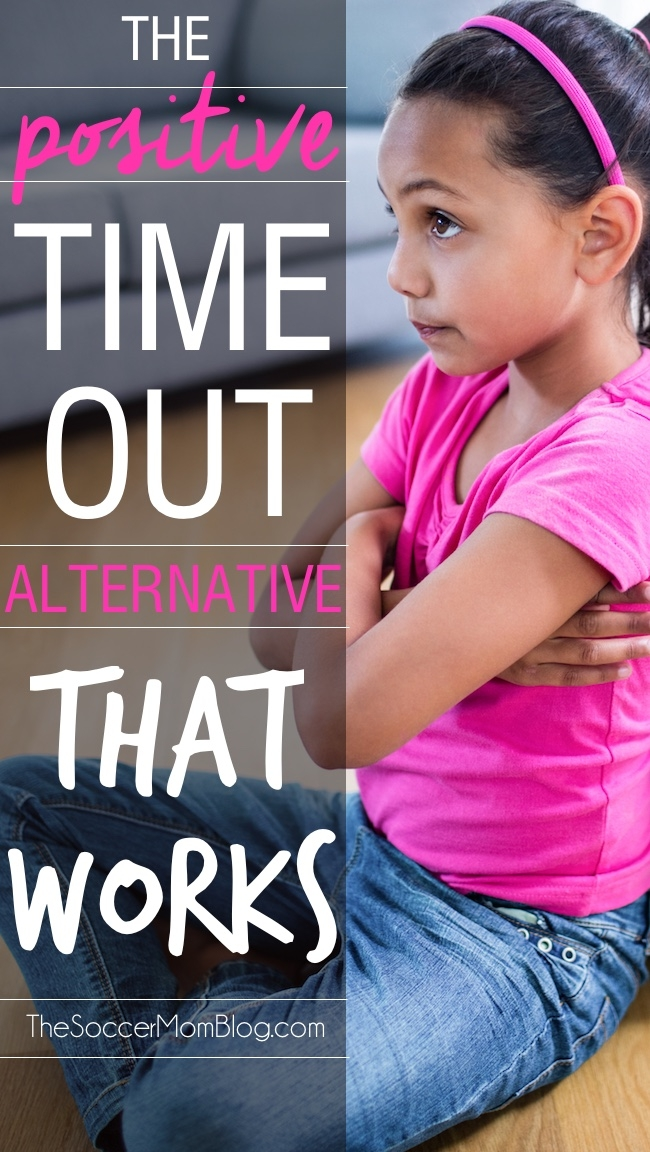 """An effective alternative to time out, """"time to yourself"""" helps kids deal with social stress, learn positive coping behavior and self-regulation."""