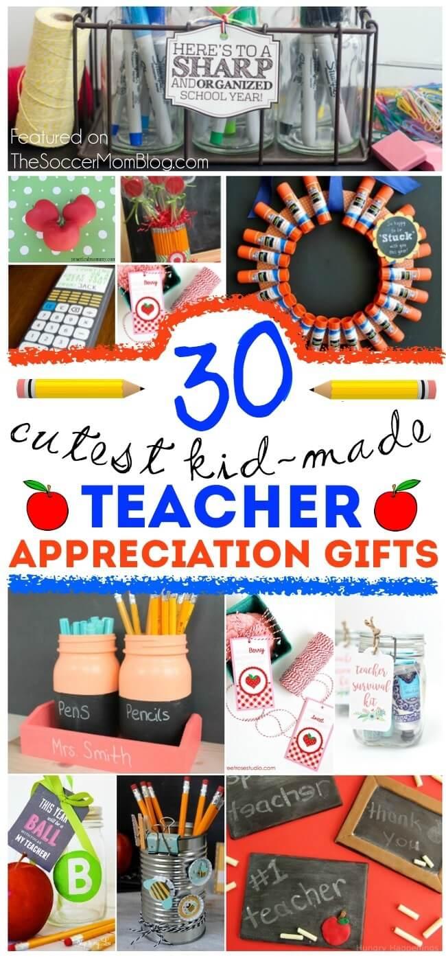 30 useful kid made