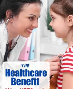 Understanding Your Healthcare Benefits (FSAs and HSAs)