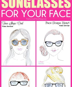 How to Choose the Best Sunglasses for Your Face