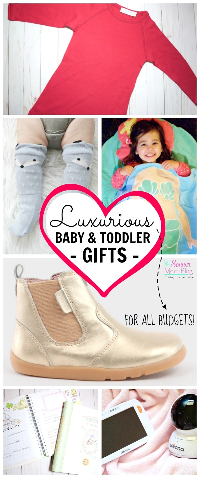 Luxury Baby Gifts Amp Toddler Items For Every Budget The