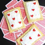 Queen of Hearts Pastries (homemade pop tarts)