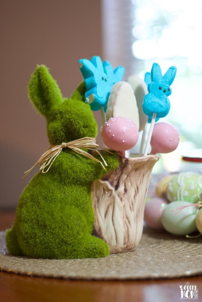 Easy last minute easter party ideas the soccer mom blog create a fun and festive holiday get together even when youre short negle Gallery