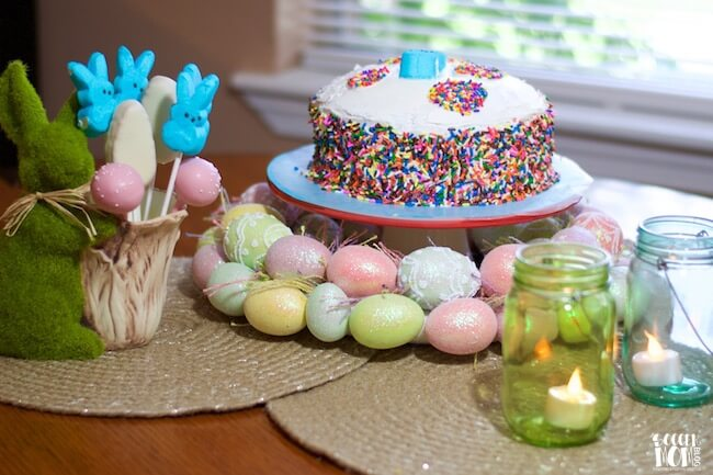 Easy last minute easter party ideas the soccer mom blog negle Gallery