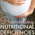 9 Essential Prenatal Vitamins & Minerals for a Healthy Pregnancy