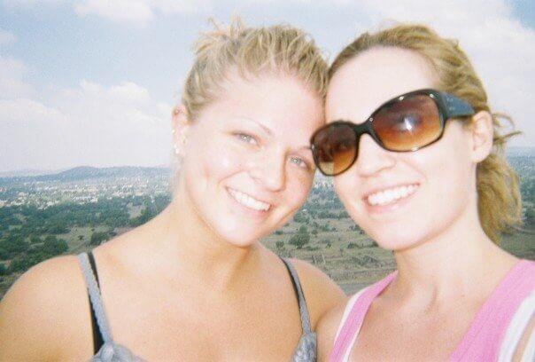 The Soccer Mom Blog student travelers