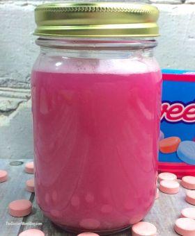 Sweet Tarts Moonshine Recipe