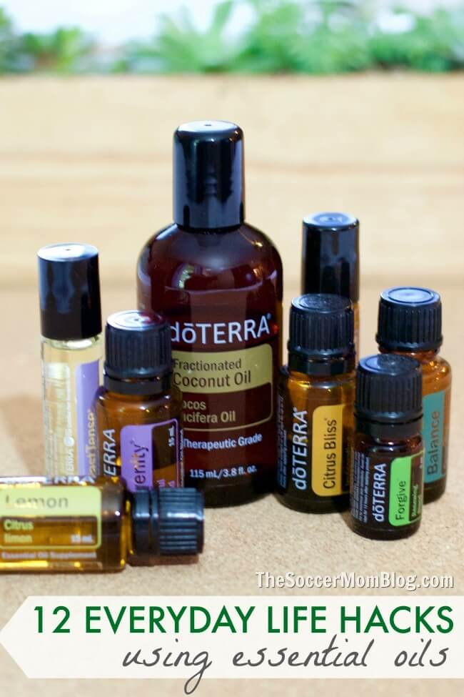 No BS here and no ridiculous promises! These are real, simple, practical everyday essential oil uses for the home, sleep, and to help make you feel better.