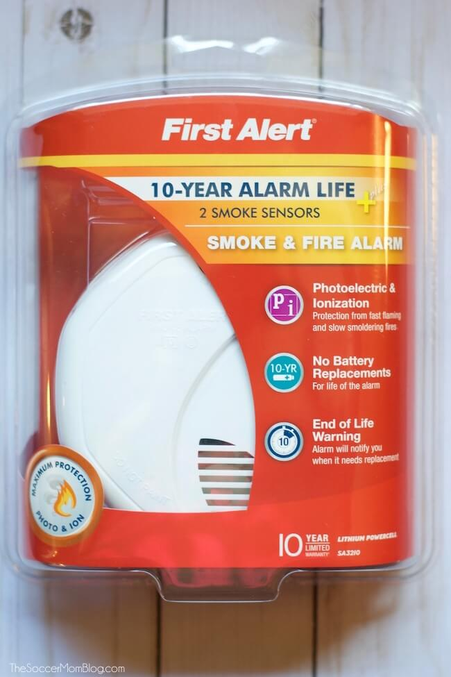 How Often Do You Need to Replace Smoke Detectors