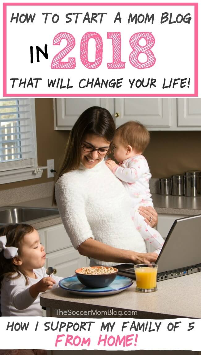 Yes, it's still possible to start a mom blog that makes money! Here's how to set yourself apart from the competition and put yourself on the path to financial independence.